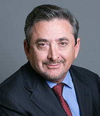 Peter Markovitz