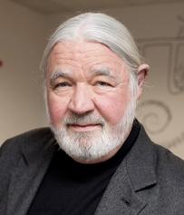 Larry Martinek